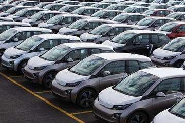 新能源汽车销量激增 售后服务亟待完善