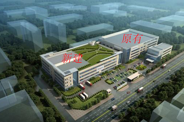 Nexperia广东新工厂投产:年产能激增50%达900亿件