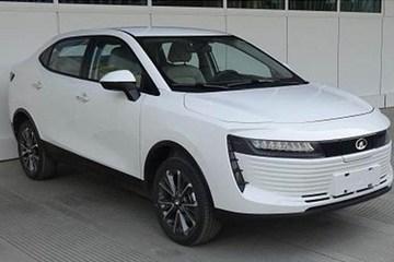 长城纯电动SUV新申报图曝光,或更名长城EV,对手不多都没它强?