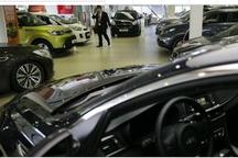 俄罗斯汽车销量大涨25% 三菱汽车增幅达到97%