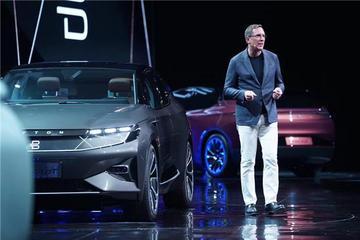 南京工厂试制车间首次曝光 拜腾造车有了新进展