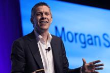摩根士丹利上调评级及目标价 福特股价上涨逾2%