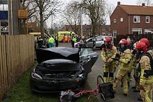 荷兰特斯拉Model S发生事故 被报与Autopilot相关
