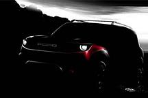 福特两年内更换北美75%产品