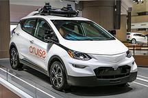 通用量产版Cruise自动驾驶汽车生产工厂确定