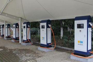 星星充电:助力重庆3万充电桩产业建设