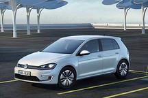 大众:新款e-Golf将于3月21日上市,续航达255公里