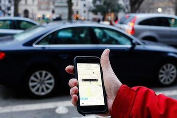 Uber开放乘车大数据 海外第一站为何选择伦敦?