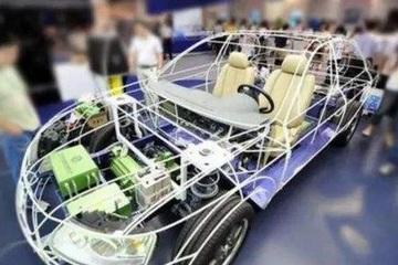 有机硅材料的应用助力新能源汽车飞速发展