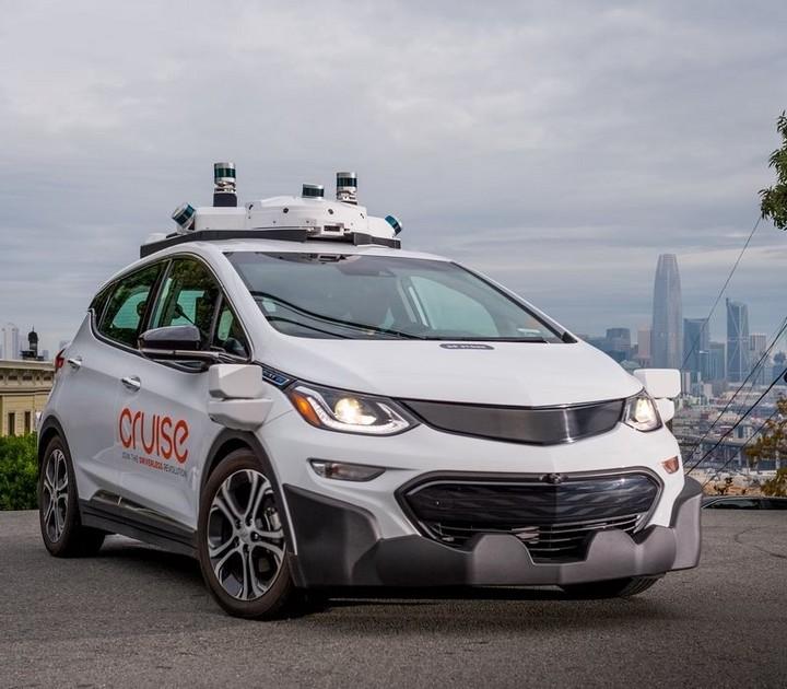 无人驾驶技术入门(六):工程师又爱又恨的激光雷达