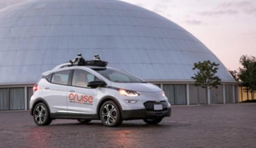 起底全球12起自动驾驶车祸 激进的技术和脆弱的人类
