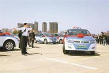 深圳成全球纯电动出租车运营规模最大城市 规模已近1.3万辆