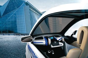 争自动驾驶领头羊还是确保技术安全?欧美选择不同