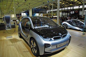 势头强烈!宝马欲打造中国新能源汽车产业链
