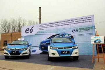 二手新能源汽车评估体系亟待建立