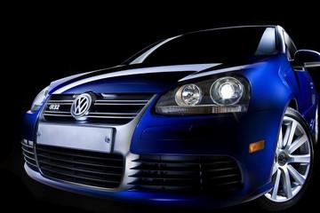 大众汽车 12款SUV产品 40款新能源车型集结入华