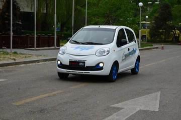 奇瑞加速推出新能源车:年销量计划突破10万辆