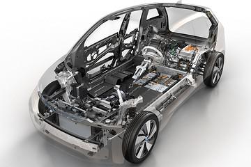 汽车轻量化需求增长 碳纤维回收如何增效降本