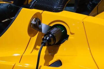 """""""国家队""""加入充电桩建设,将加快燃油车退市步伐"""