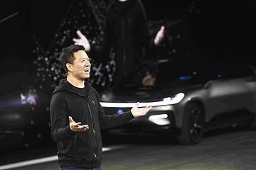 EV晨报丨贾跃亭3.6亿广州拿地造车;广汽蔚来实体公司正式成立;华为否认入股威马汽车