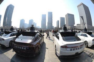 """二手车销售出现难题 新能源车""""保值回购""""靠谱吗?"""