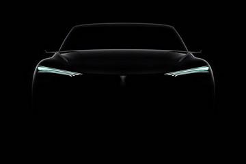 WEY智能概念电动SUV 将亮相北京车展