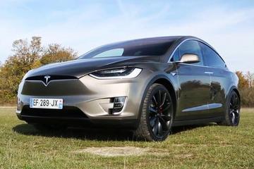 特斯拉称Model X自动驾驶致命事故责任在于司机