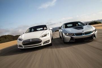 """汽车新能源展开角逐:""""氢""""叫板""""电""""!"""