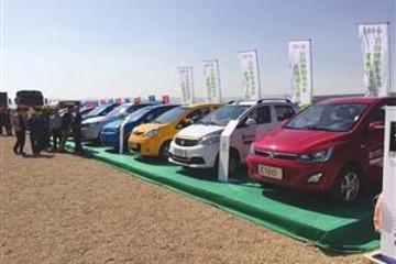 江铃投资24.46亿在滇造新能源汽车