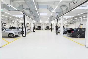 宝马自动驾驶研发中心启用,2021年iNEXT上市可满足L3到L5级自动驾驶