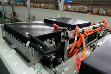 比亚迪动力电池业务对外开放 东风汽车成第一家