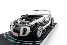 电装将携未来移动核心技术崭新亮相2018北京车展