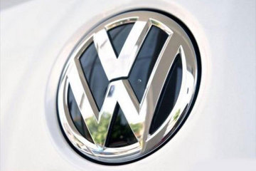 大众汽车将换品牌标志 迎电动汽车时代