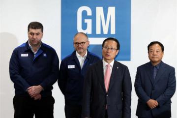 工会最终让步 通用韩国放弃破产计划