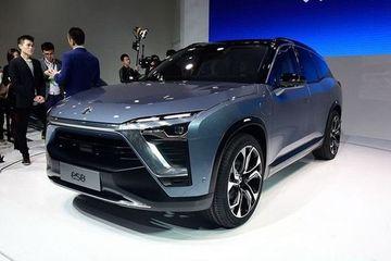 蔚来资本即将完成31亿元海外基金首轮融资 投资新汽车技术