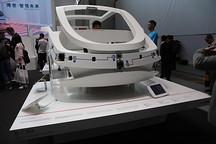 博世携电气化、自动化、互联化交通解决方案亮相北京车展