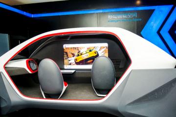 智能技术的盛宴  北汽新能源开启人工智能出行新时代