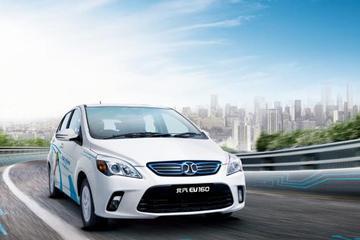 北汽大规模出口新能源汽车 把环保理念纳入外销版图
