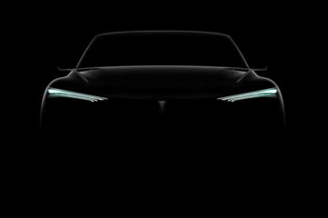 WEY 智能概念电动SUV将北京车展亮相