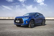 新车抢先看丨WEY P8开启预售 将于北京车展期间正式上市