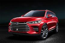 新车抢先看丨北京车展比亚迪4款新车齐上阵