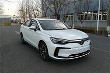 新车抢先看丨北汽新能源EU5+ET400将携手亮相北京车展