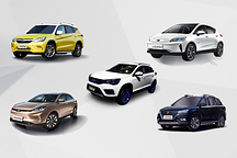 这几款续航超400km的纯电SUV,你更中意谁?