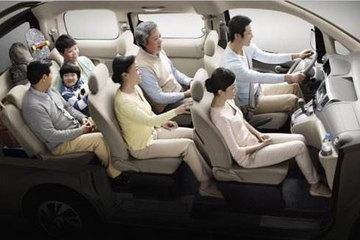 全家出行难? 7座新能源SUV告诉你:别怕!