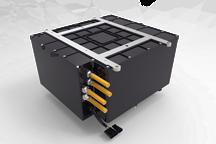 GORE-SELECT®质子交换膜助力新源动力车用燃料电池电堆突破5000小时耐久性验证