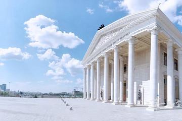 一带一路全球行,哈萨克斯坦站:天马之国