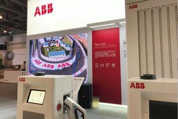 从发电端到汽车用户端,ABB解决方案无缝衔接,确保高效出行