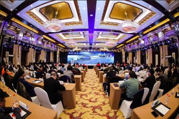 合众新能源举办价值链伙伴大会,推进NETA哪吒汽车品牌战略持续升级