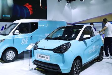 领途联手陕西全通实业集团 创新新能源商用车发展模式