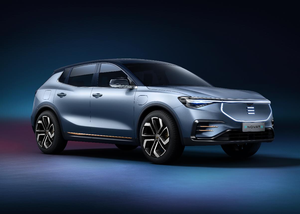 发力车载互联&固态电池领域 天际汽车将亮相2019亚洲消费电子展